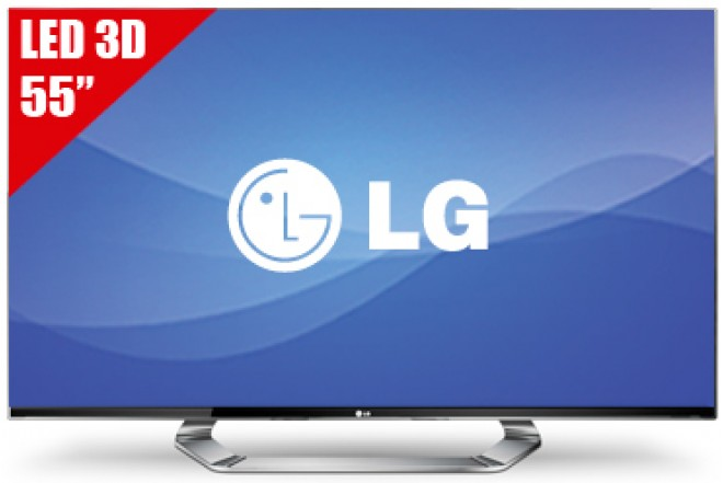LG 55LM9600 TV Driver Windows XP