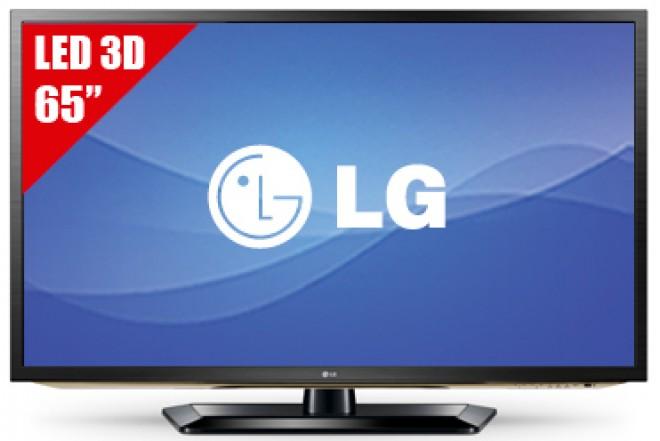 LG 65LM6200 TV DESCARGAR CONTROLADOR