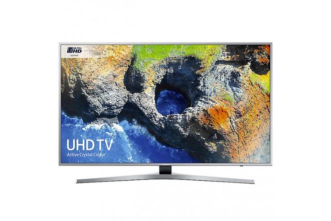 "TV 49"" 124cm SAMSUNG LED 49MU6400 UHD Internet"