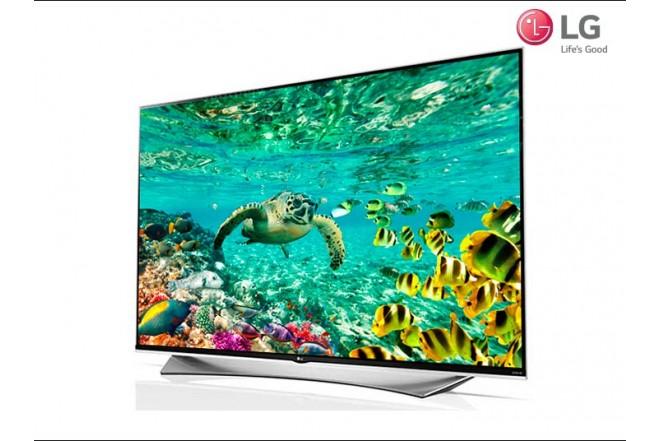 """Tv 55"""" 140 cm LED LG 55UF950T Ultra HD Internet"""