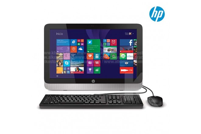 PC All in One HP 21 - 2050LA