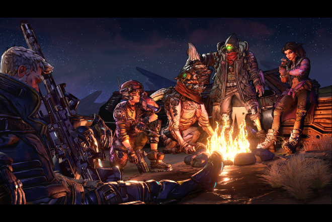 Jgo Xbox One Borderlands 3 9
