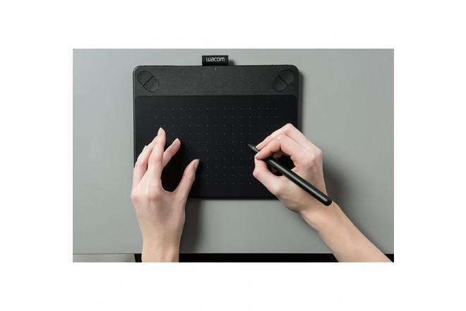Tableta Digitalizadora WACOM Intuos Comic Creative Pen