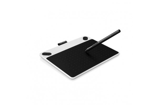 Tableta Digitalizadora WACOM Intuos Draw Creative Pen