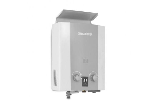 Calentador de Paso CHALLENGER 5.5LT WH7054 GN TN Gris3