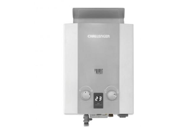 Calentador de Paso CHALLENGER 5.5LT WH7054 GN TN Gris1