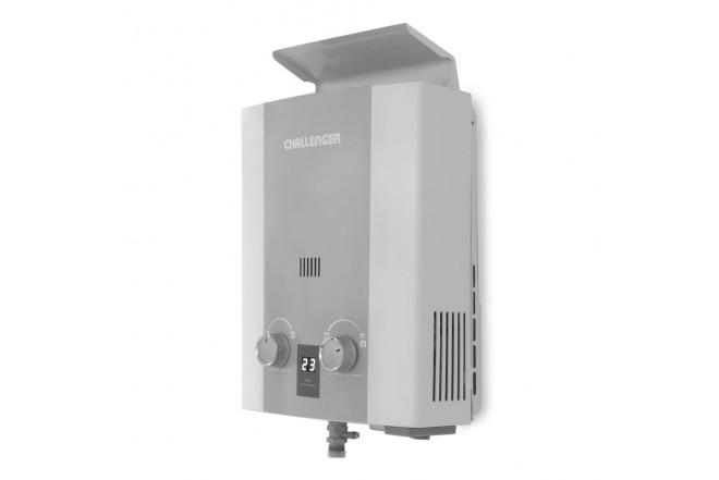 Calentador de Paso CHALLENGER 5.5LT WH7054 GN TN Gris2