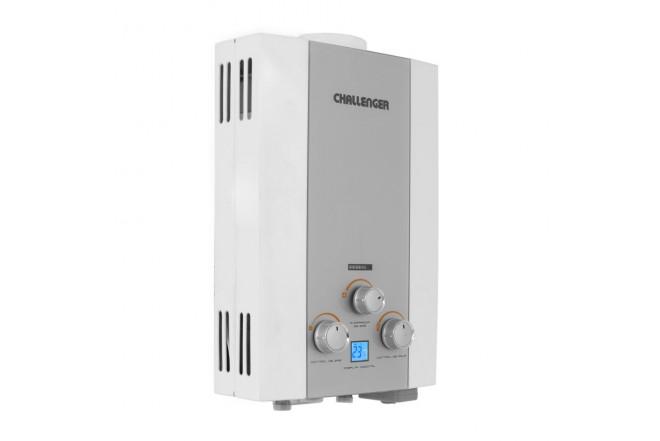 Calentador de Paso CHALLENGER 16LT WHG7216 GN TN Gris3