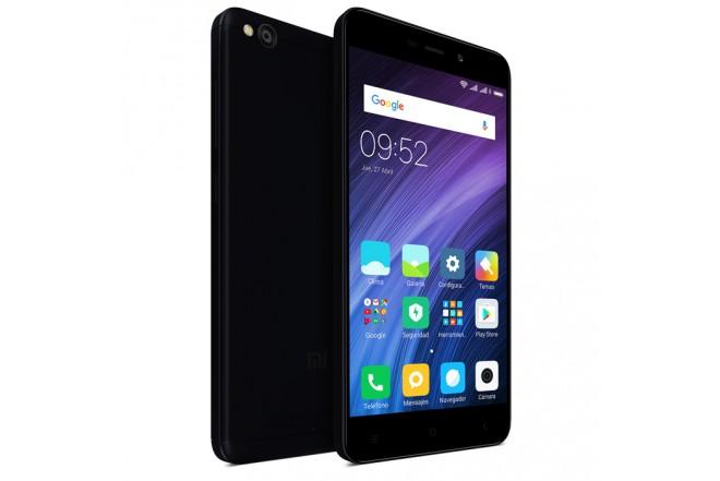 Celular Libre XIAOMI REDMI 4A DS 4G Gris