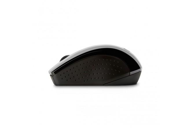 Mouse HP X3000 Inalámbrico Blist Gris