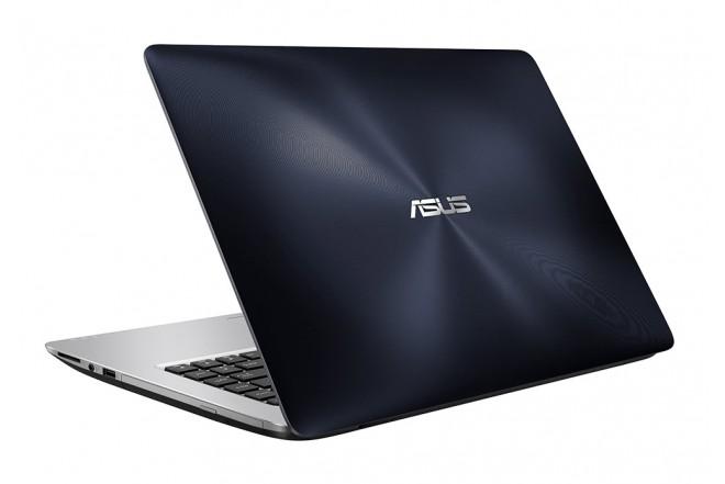 """Portátil ASUS X456UA Core i5 7 Generación 14"""" - Azul"""