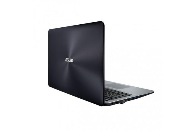 "Portátil ASUS - X555QA- AMD A10 - 15.6"" Pulgadas - Disco Duro 1Tb - Negro"