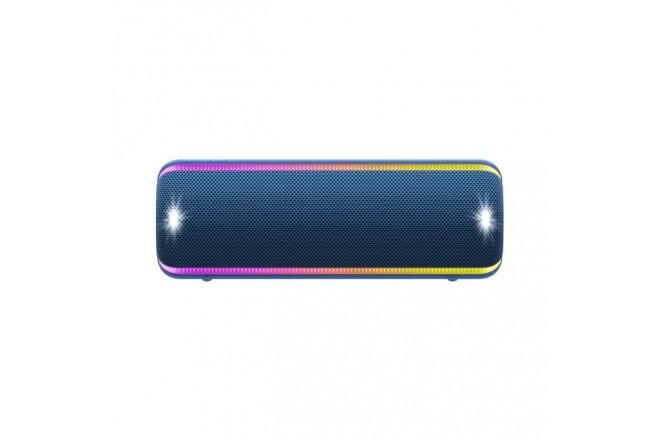 Parlante portátil SONY EXTRA BASS™ XB32 Azul_004