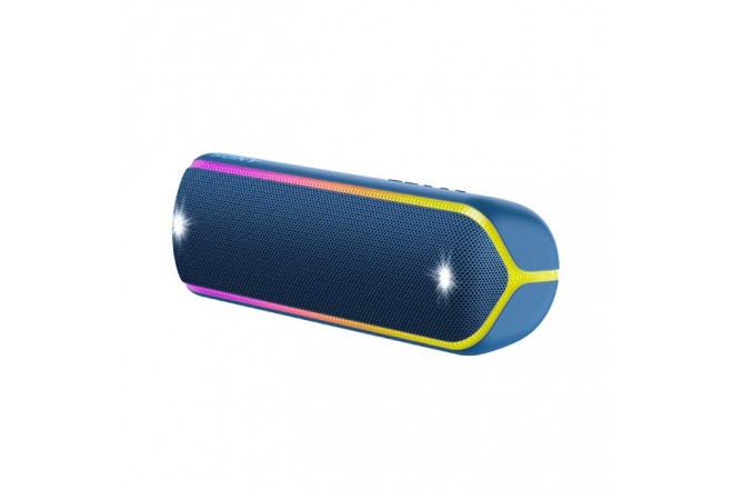 Parlante portátil SONY EXTRA BASS™ XB32 Azul_003