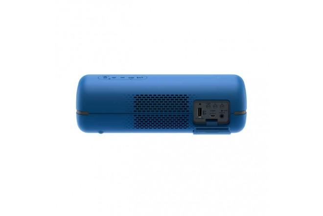 Parlante portátil SONY EXTRA BASS™ XB32 Azul_002