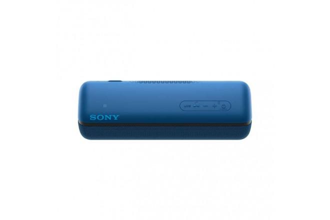 Parlante portátil SONY EXTRA BASS™ XB32 Azul_006