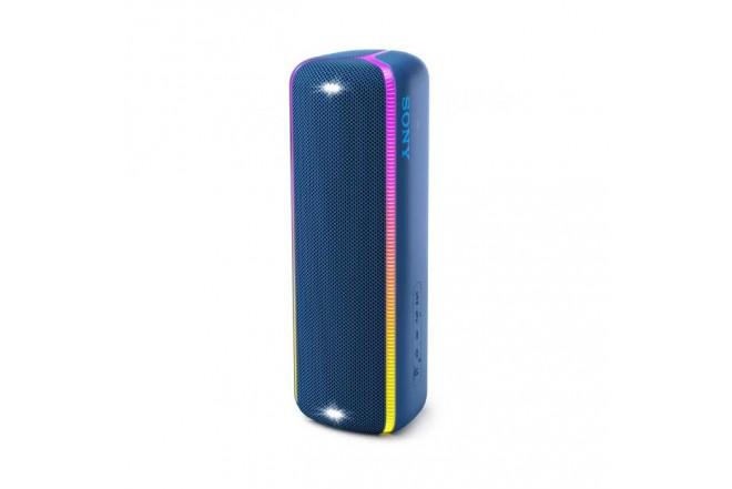 Parlante portátil SONY EXTRA BASS™ XB32 Azul_007