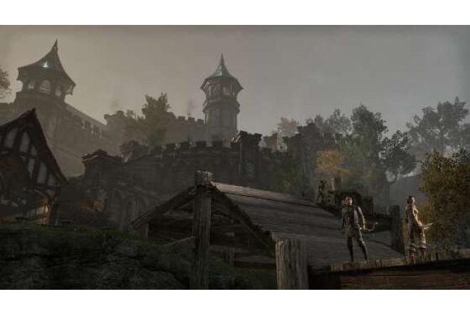 Videojuego PS4 The Elder Scrolls Online (Videojuego PlayStation)