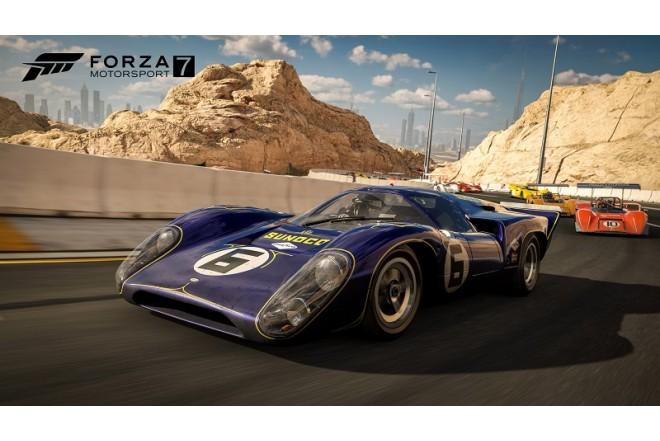 Videojuego XBOX ONE Forza Motorsport 7 Ultimate Edition-3