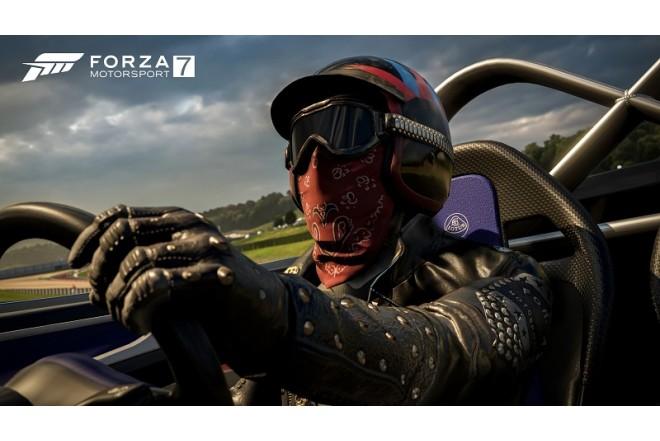 Videojuego XBOX ONE Forza Motorsport 7 Ultimate Edition-5