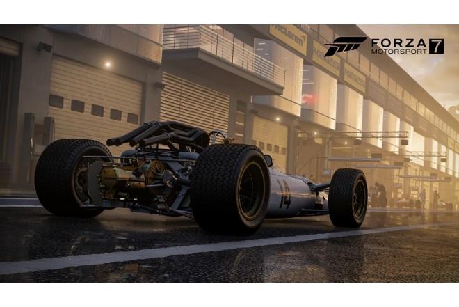 Videojuego XBOX ONE Forza Motorsport 7 Ultimate Edition-4