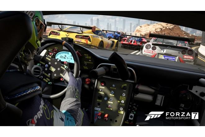 Videojuego XBOX ONE Forza Motorsport 7 Ultimate Edition-2