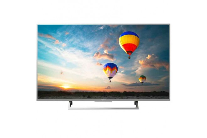 "TV 49"" 123cm SONY LED 49X807E 4K Internet"