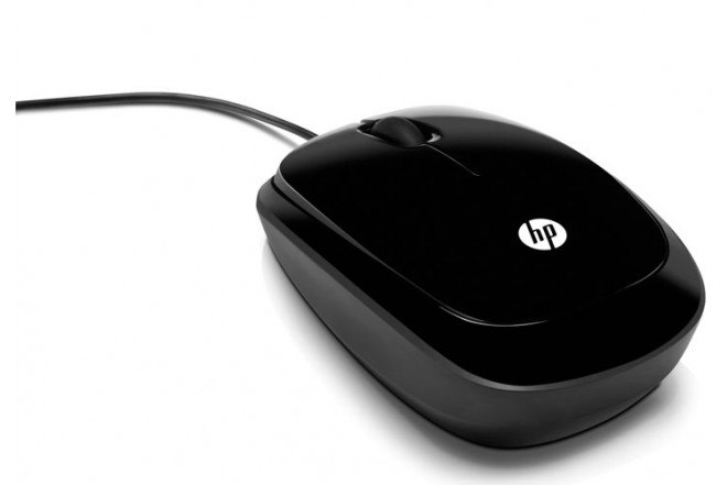 Mouse Óptico HP USB