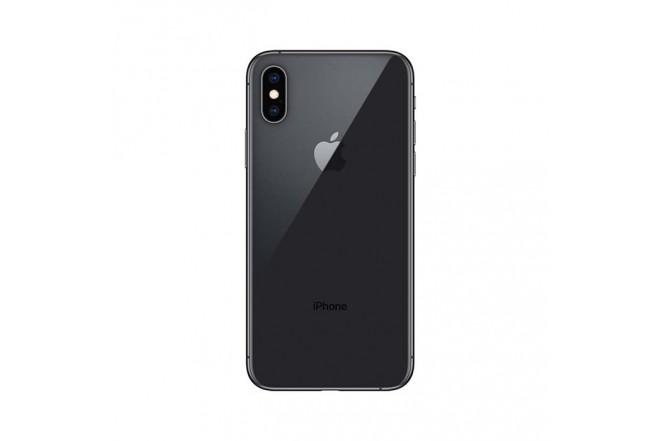 Celular IPHONE XS Max 256 GB 4G Gris Espacial