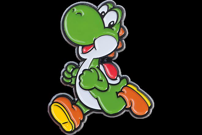 Pin Super Mario Collector-d