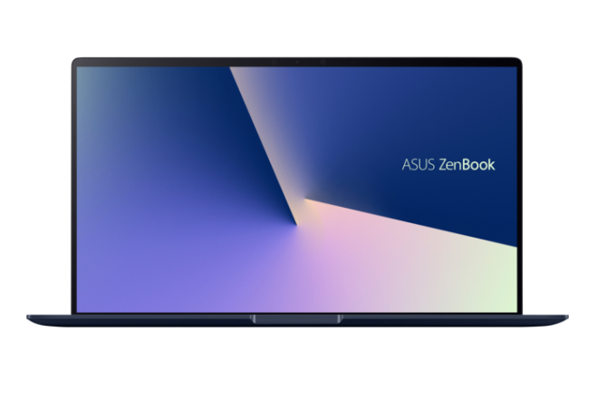 Portátil ASUS Zenbook 14 UX434FAC_4