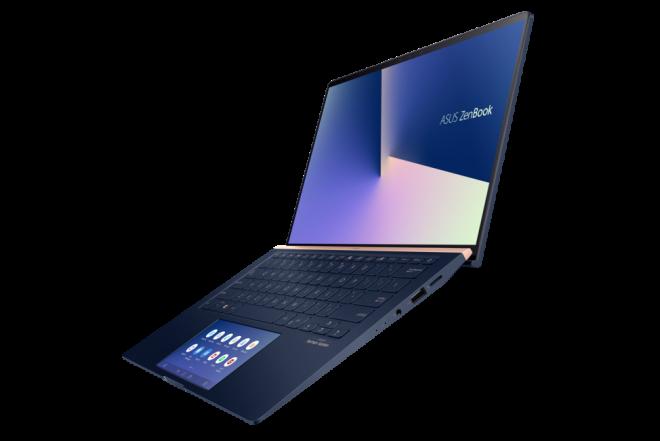 Portátil ASUS Zenbook 14 UX434FAC_5