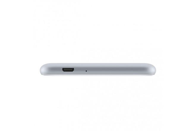 Celular ASUS Zenfone 3 Max 4G DS Plata