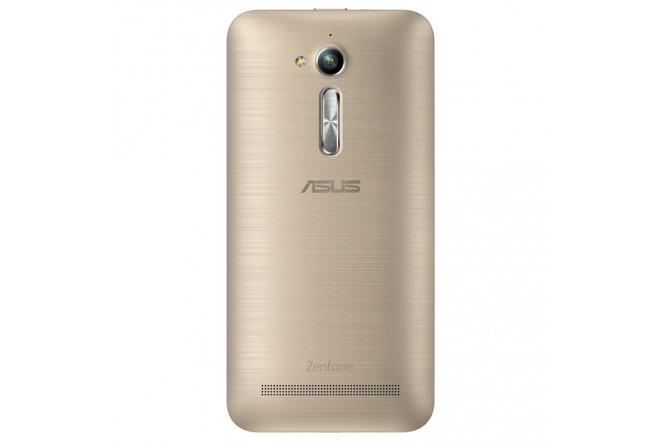 Celular Libre ASUS ZenfoGo 2 Style DS 3G Dorado