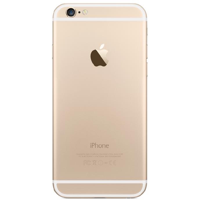 91254202b7c iPhone 6 32GB 4G Dorado Ktronix Tienda Online