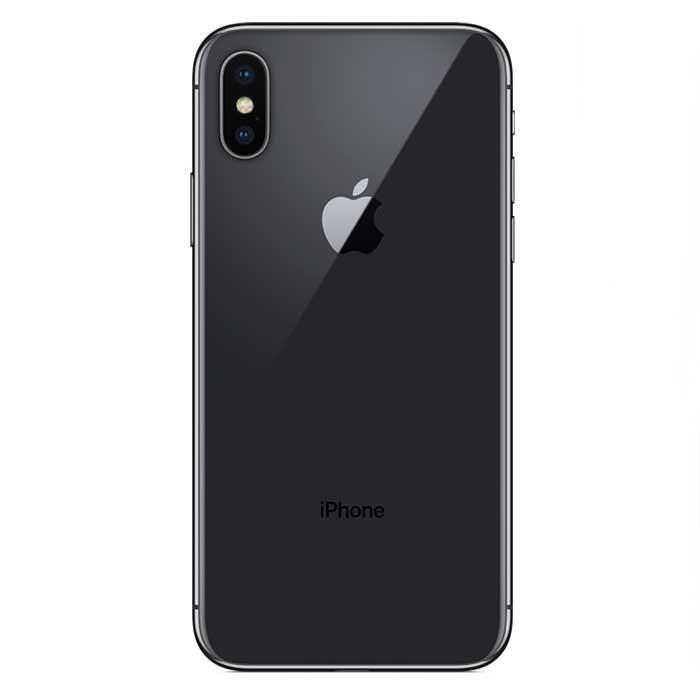 Iphone X Gb Gris