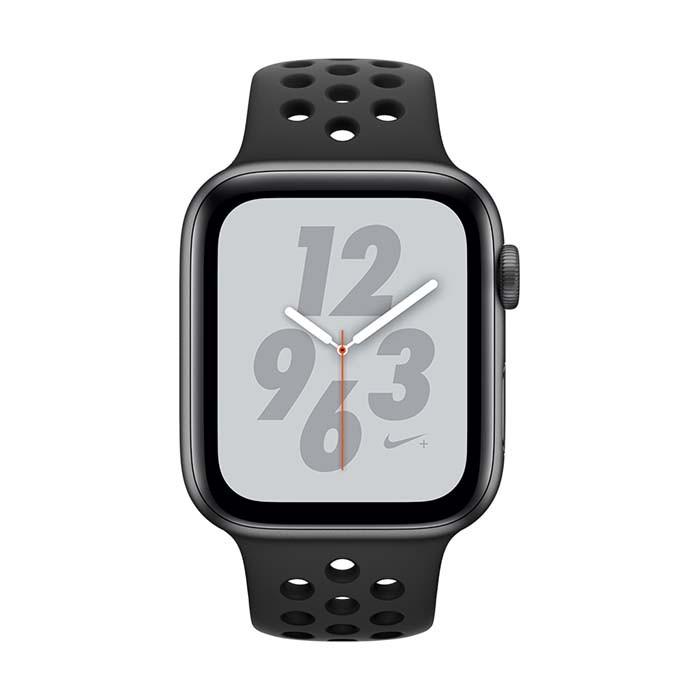 9570399b516 Reloj APPLE WATCH Nike S4 GPS 44MM Gris- Negro Ktronix Tienda Online