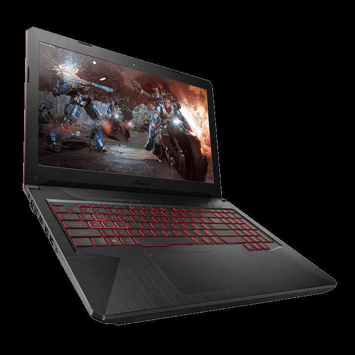 65203c566cae2 PC Gamer ASUS - FX504GD - Intel Core i5 - 15.6