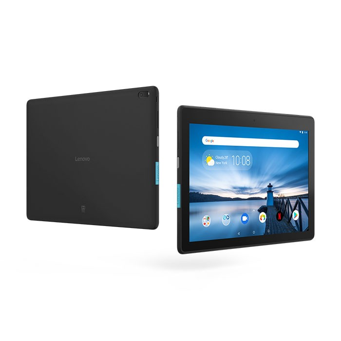 "Tablet LENOVO Tab E10 Wifi 10.1"" Negro"