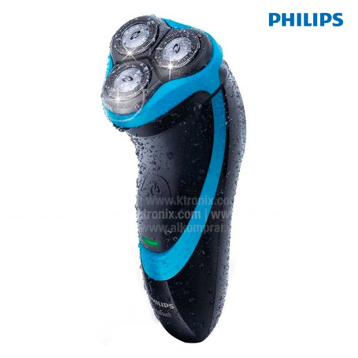 Afeitadora PHILIPS Aquatouch AT750 Ktronix Tienda Online 9438b1ff2cc0
