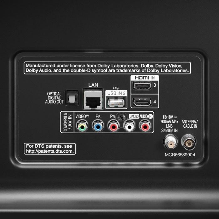 Tv 55 Quot 139cm Lg Led 55uj651t Uhd Internet Ktronix Tienda