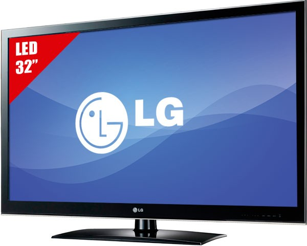 LG 32LV3500 TV Driver for PC