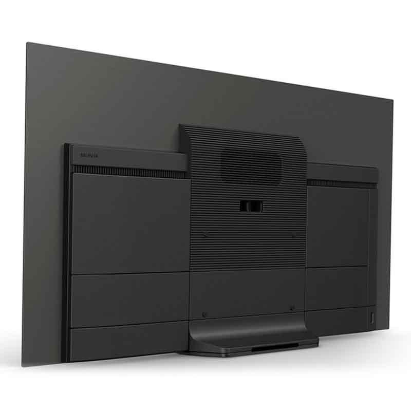 tv sony 65 65a8f smart tv sony oled ultra hd android tv ktronix tienda online. Black Bedroom Furniture Sets. Home Design Ideas