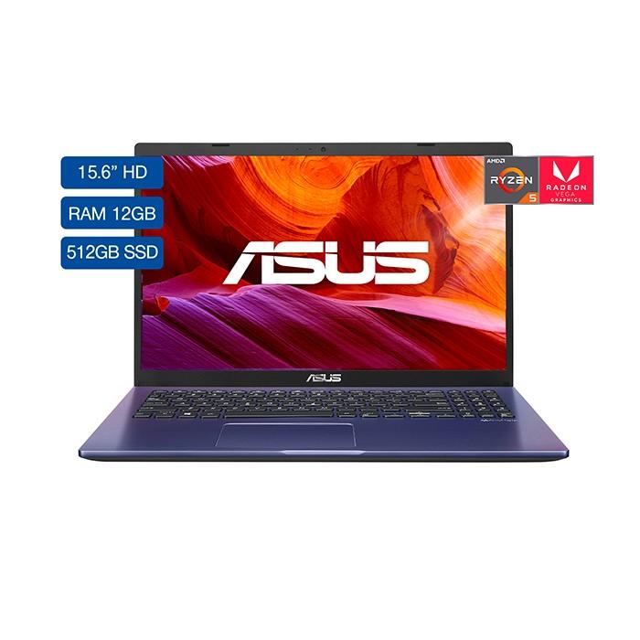 """Portátil ASUS M509DA-BR699T AMD Ryzen 5 15,6"""" Pulgadas RAM 12GB ..."""
