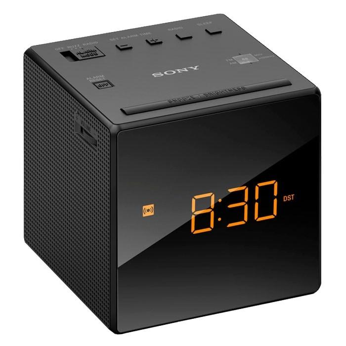 1ecca24d59e2 Radio Reloj SONY ICF-C1 BC E92 Ktronix Tienda Online