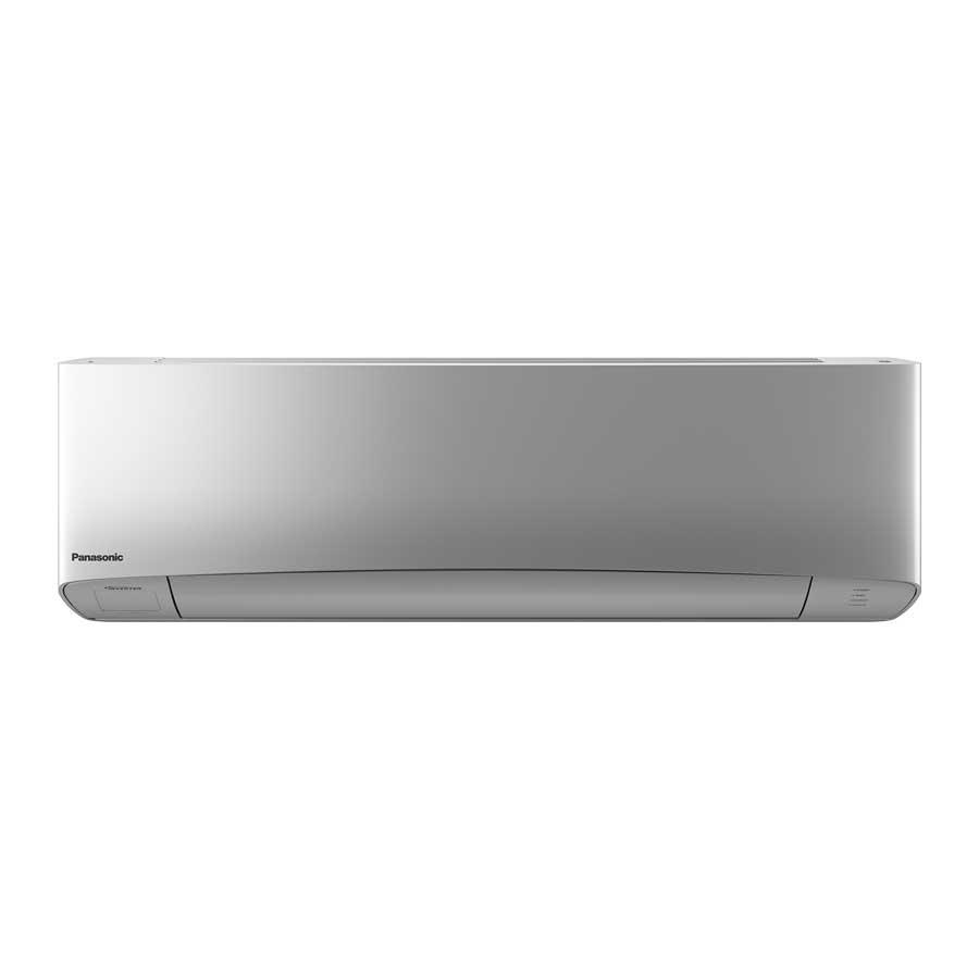 Aire acondicionado panasonic 24000btu inverter deluxe 220v for Aire acondicionado portatil ansonic