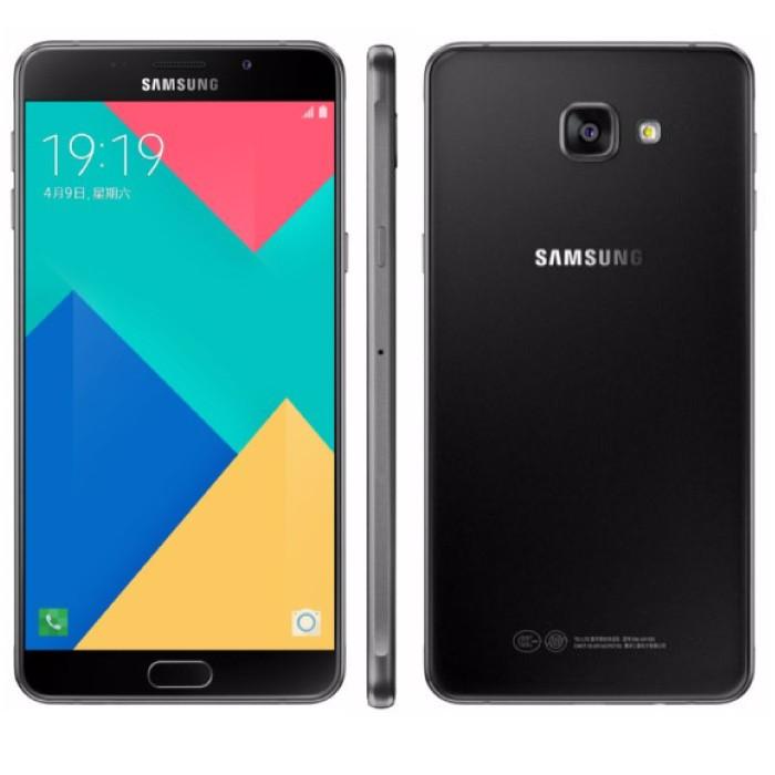 "Celular 4G SAMSUNG A9 6.0 SS""Negro Ktronix Tienda Online"