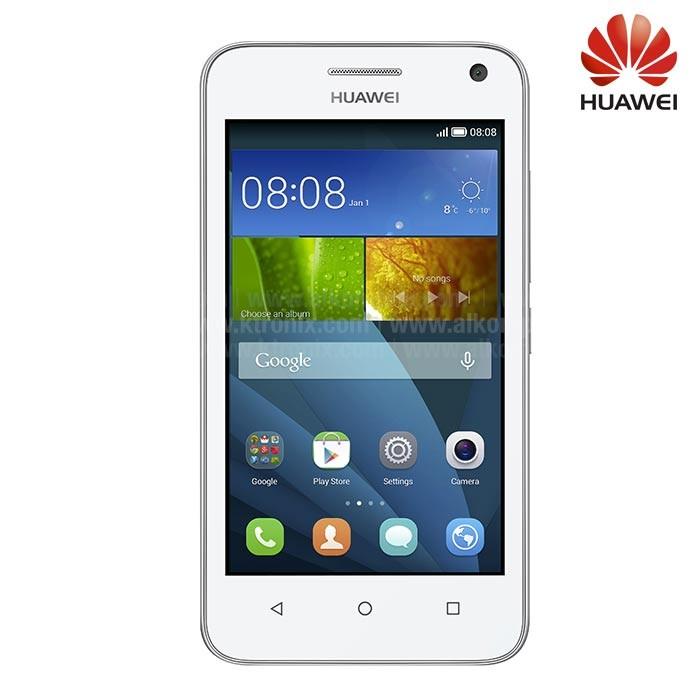 2a4862c3286a8 Celular 3G HUAWEI Y360 Blanco Ktronix Tienda Online