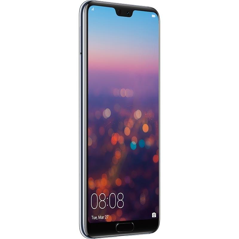 67d848f9ff1 Celular Libre HUAWEI P20 Negro DS 4G Ktronix Tienda Online