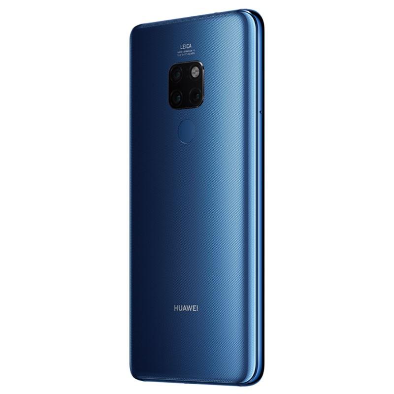 0eabcd3cc6f13 Celular HUAWEI Mate 20 DS 4G Midnight Azul Ktronix Tienda Online